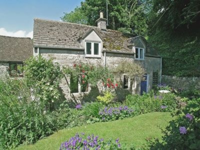 The Cot, Gloucestershire, Bussage