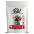 Woof & Brew Senior