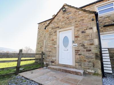 Jess Cottage, North Yorkshire, Skipton