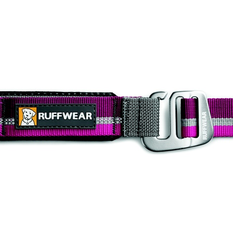 Slackline Dog Lead – Purple Dusk 2