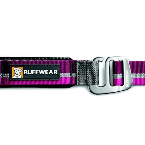 Slackline Dog Lead – Purple Dusk 2