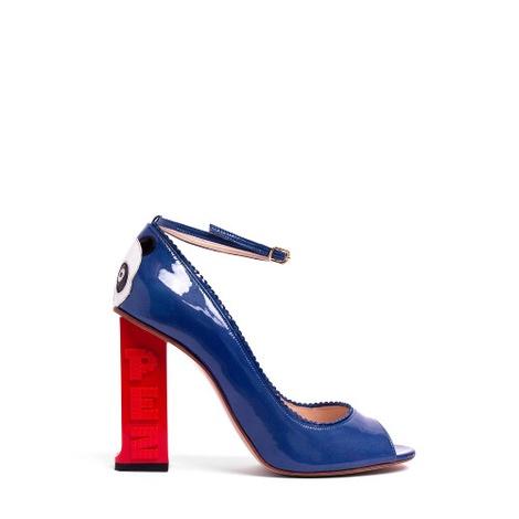 Pez Chi Chi Heeled Shoes 3
