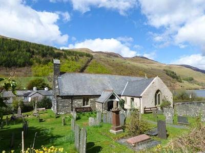 St.Mary's, Gwynedd, Tywyn