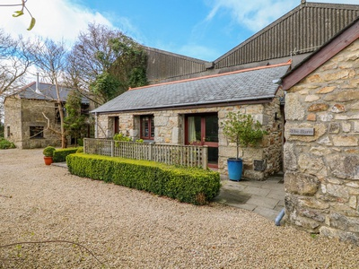 The Barn, Cornwall, Hayle