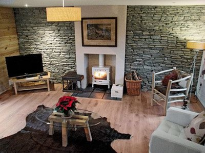 The Byre, Highland, Newtonmore