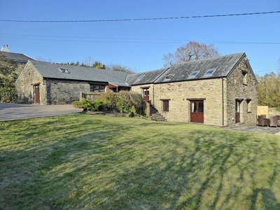 Swift Barn, Cornwall, Liskeard