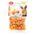 Rosy Apple Drops for Small Pets