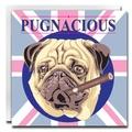Pugnacious Card