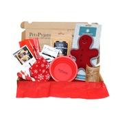 PetsPyjamas - Personalised Christmas Treat Box