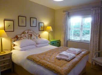 Tamar Valley Cottages - Bodrugan, Devon