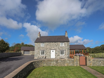 Ty Slaters, Isle of Anglesey, Menai Bridge