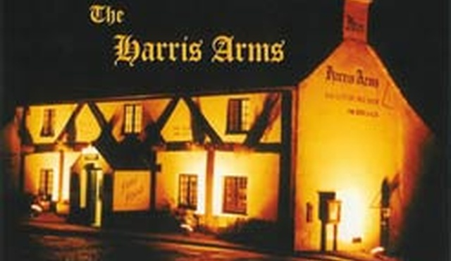 The Harris Arms