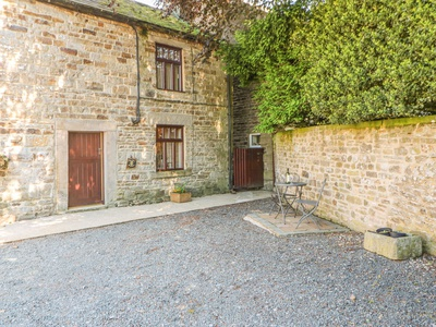 Garden Cottage, County Durham, Barnard Castle