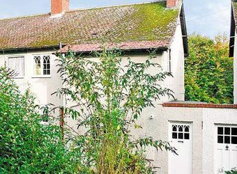 Willow Cottage, Northumberland