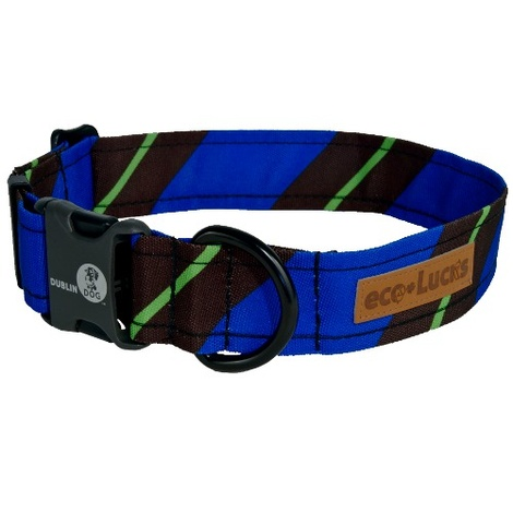 Eco Lucks Dog Collar