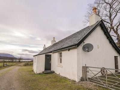 Stalker's Cottage, Highland, Achnasheen