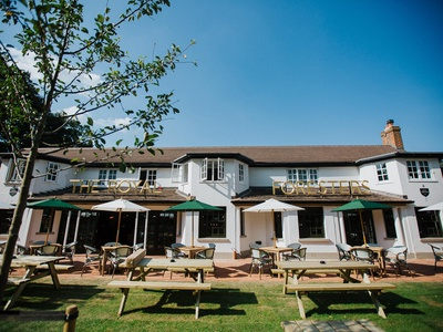 The Royal Foresters, Berkshire, Ascot