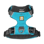 Ruffwear - Front Range™ Dog Harness Pacific Blue