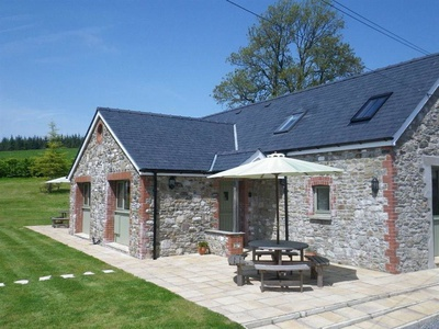 Barcud Cottage, Carmarthenshire, Golden Grove, Nr Llandeilo