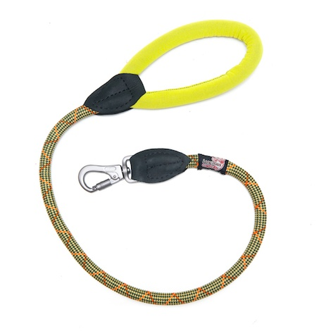 Comfort Rope Dog Lead – Green 3