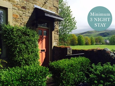 Settle Holiday Cottages - Sunnybeck Cottage, Yorkshire Dales, Giggleswick