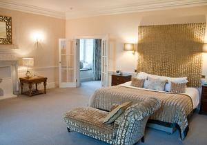 Buckland Tout-Saints Hotel, Devon 2