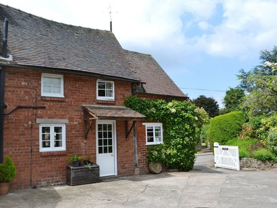 Ford House Cottage, Herefordshire, Orleton