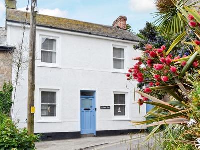 Chapel Place, Cornwall, Mousehole
