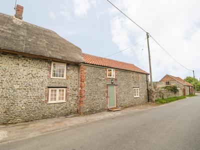 Little Thenford, Wiltshire, Warminster
