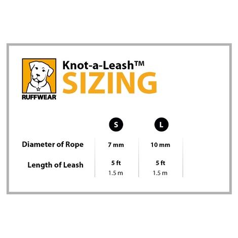 Knot-a-Leash - Purple Dusk 4