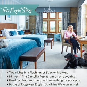 South Lodge Exclusive Two Night Stay Gift Voucher
