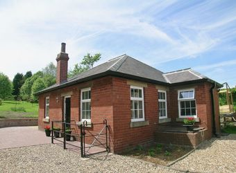 The Old Pumphouse