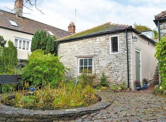 Longbridge Cottage, Somerset
