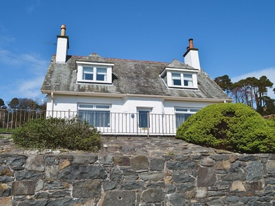 Balnowlart Lodge, South Ayrshire, Ballantrae