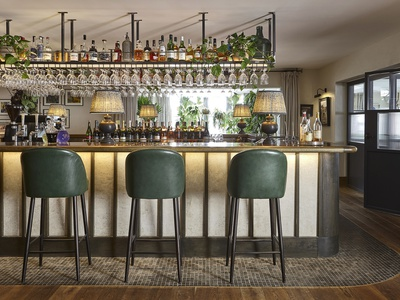 The Gallivant Hotel, East Sussex, Camber