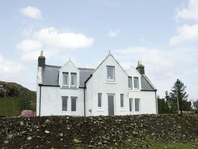 Kintillo, Isle of Skye, Holmisdale