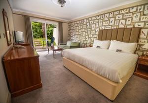 Penventon Park Hotel, Cornwall 2