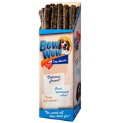 Bow Wow - Super Sausage Dog Treat x 24
