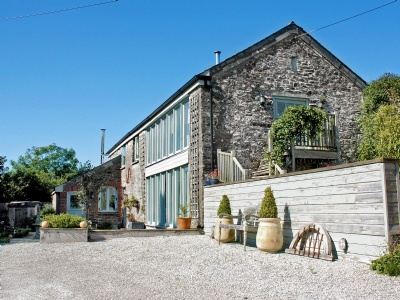 Caradow, Cornwall, Launceston