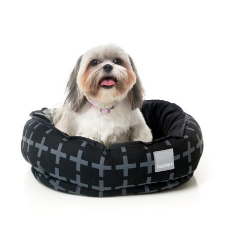 Yeezy Reversible Dog Bed 3