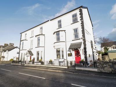 The Meadowsweet Apartment, Dyfed, Llanrwst