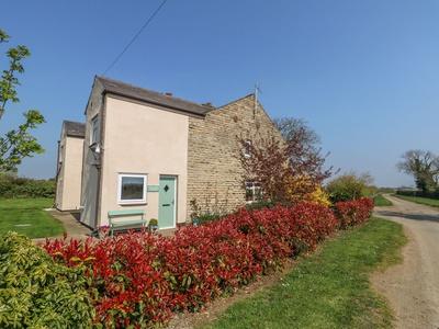Grange Farm Cottage, Lincolnshire, Sleaford