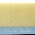 The GRWE Big Memory Foam Dog Bed - Navy 4