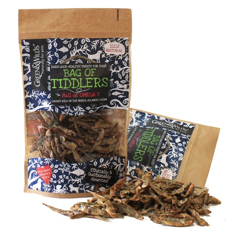 3 x Bag of Tiddlers for Dogs