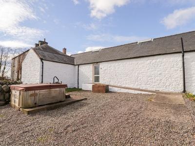 Shetland Cottage, Dumfries and Galloway, Dalbeattie