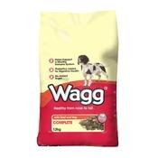 Wagg - Wagg Original Beef & Veg 12kg