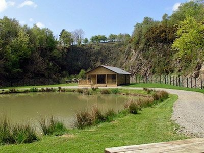 Beech Lodge, Devon, Bradworthy