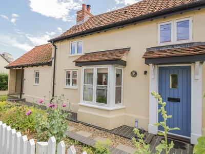 Daisy Cottage, Suffolk, Saxmundham