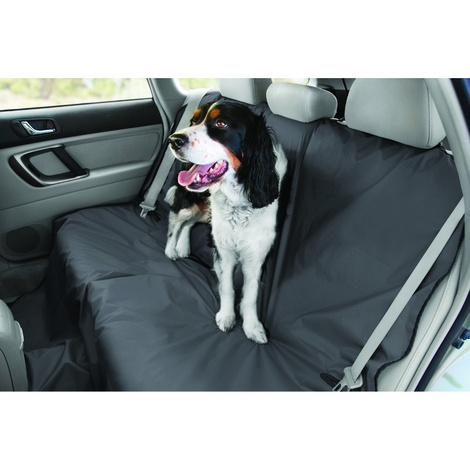 Ruffwear Dirt Bag Seat Cover 2