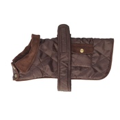 House of Paws - Quilted Country Dog Coat – Coco